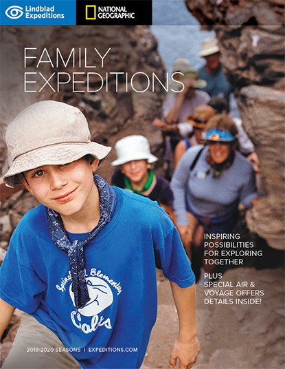 Family Expeditions 2019-2020