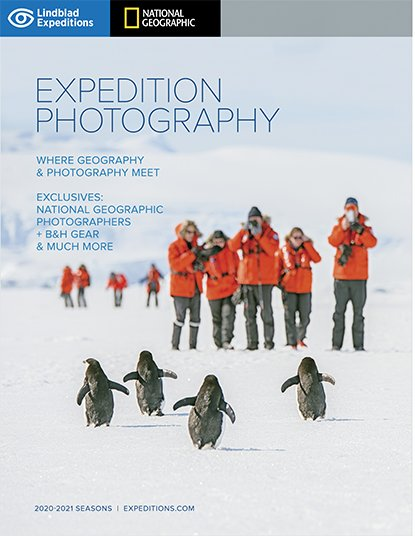 Expedition Photography 2020-21