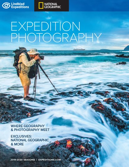 Expedition Photography 2019-2020