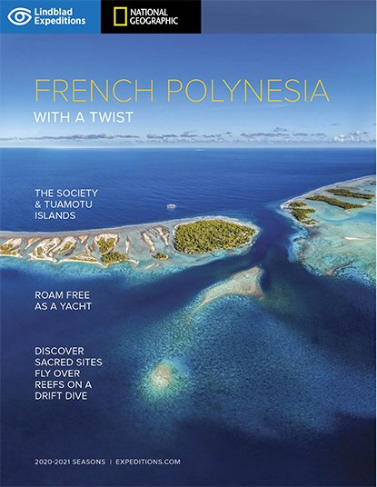South Pacific & French Polynesia
